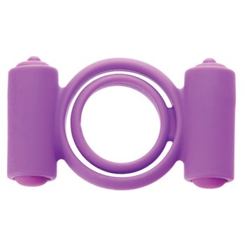 C-Ringz Double Delight Ring