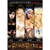 Wicked Fairy Tales Pack