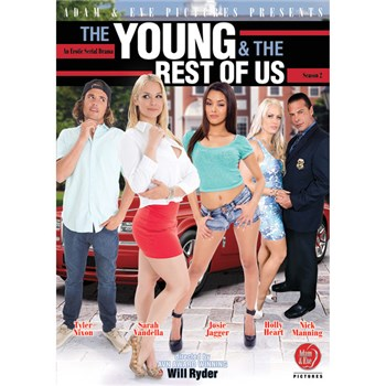 The Young (18+) & The Rest Of Us #2