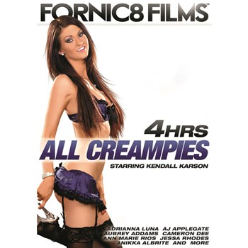 All Creampies