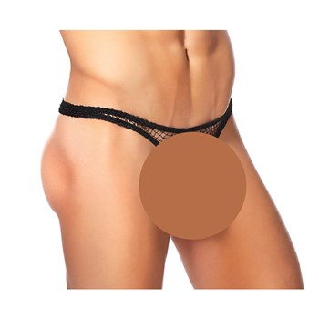 Stretch Net Bong Thong