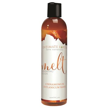Intimate Earth Melt Warming Lubricant