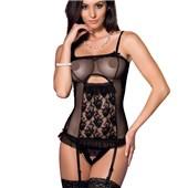 josslyn corset