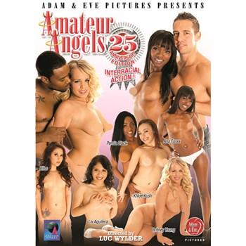 Amateur Angels 25