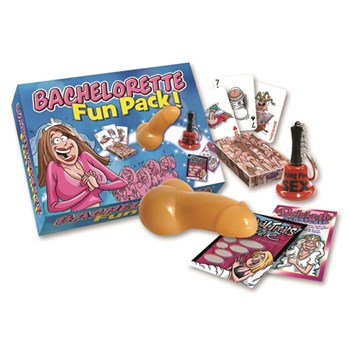 Bachelorette Fun Pack