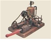 Steam Powered Vibrator History