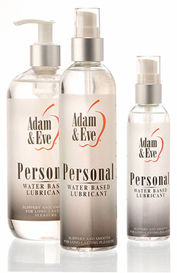 Personal Sex Lubes