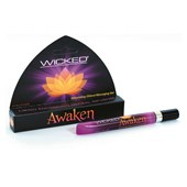 awaken stimulating clitoral gel