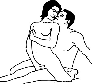 The Nurturer Illustrated Sex Position
