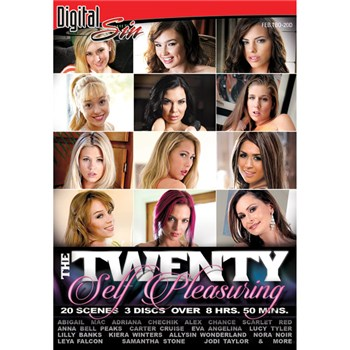 The Twenty: Self Pleasuring