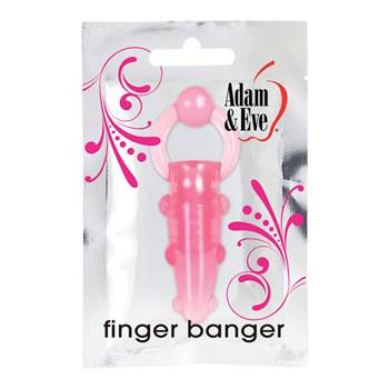 Adam & Eve Finger Bangers package