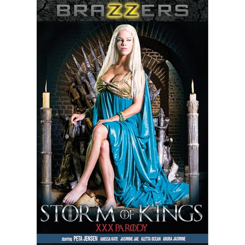 Storm Of Kings: XXX Parody