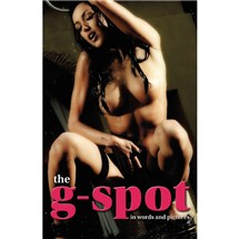 The G-Spot In Words And Pictures