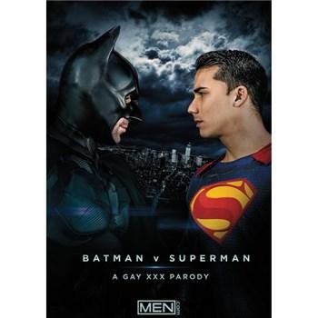 Batman V Superman: Gay Parody