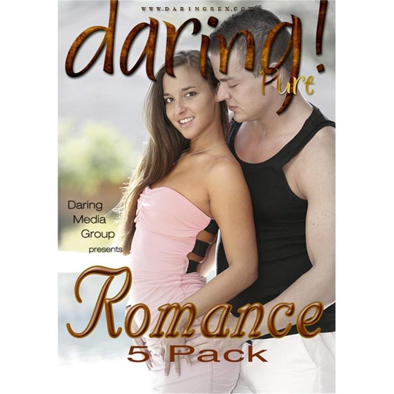 Daring Romance 5 Pack