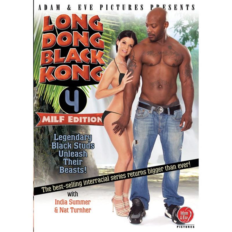 Long Dong Black Kong 4