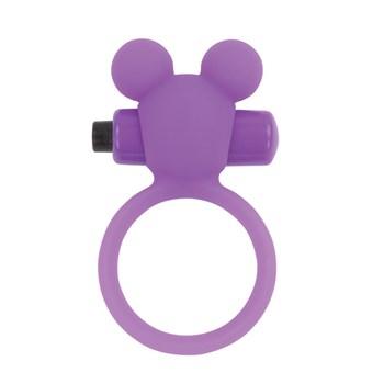Li'l Buzz Vibrating Ring