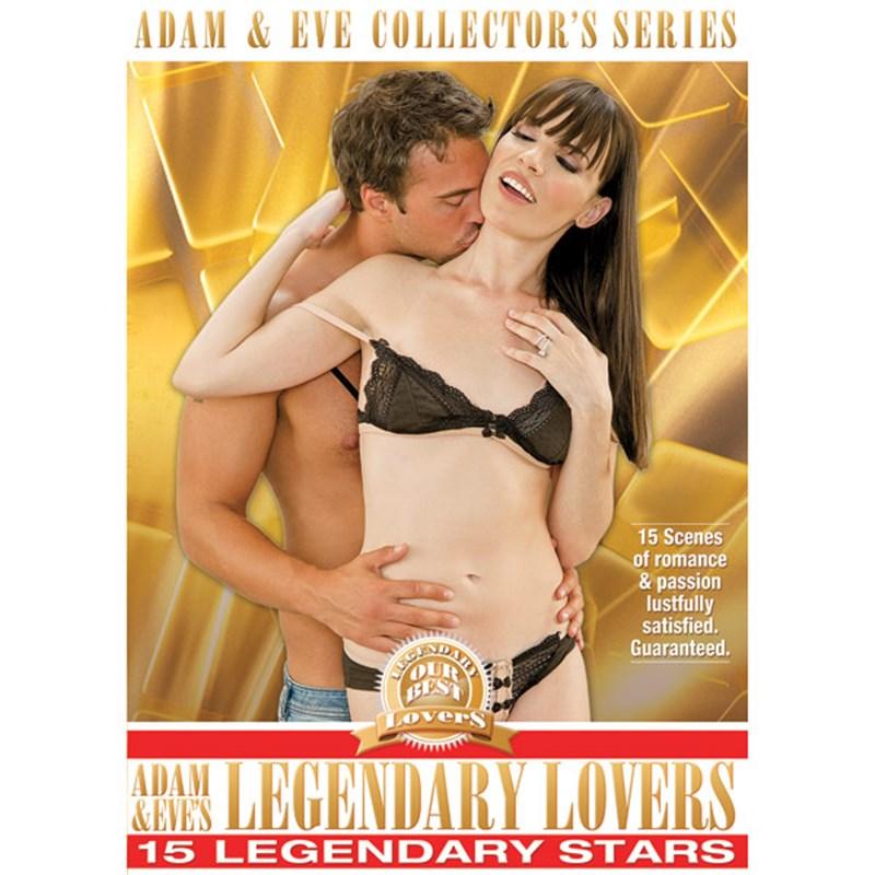 Adam & Eve's Legendary Lovers