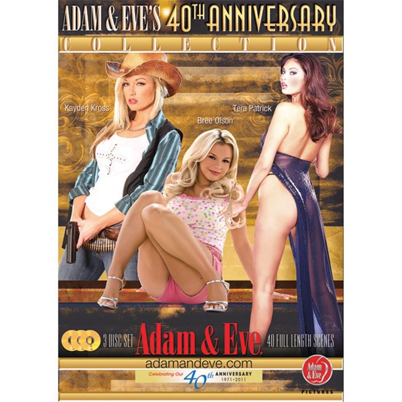 Adam & Eves 40th Anniversary