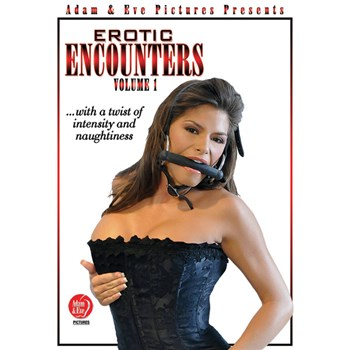 Erotic Encounters Vol. 1