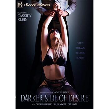 Darker Side Of Desire
