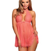 Sweet Whispers Babydoll front