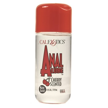 Cherry Scented Anal Lube