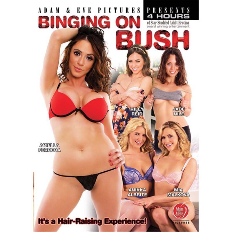 Binging On Bush