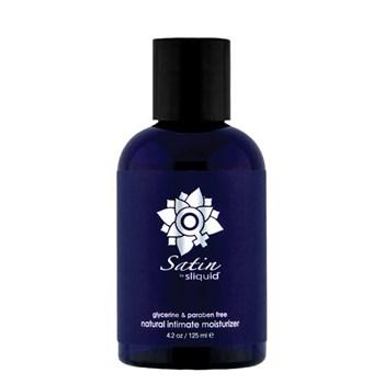 Sliquid Naturals Satin Intimate Moisturizer bottle