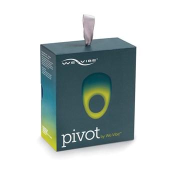 Pivot By We-Vibe Vibrating Ring box
