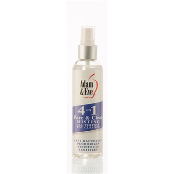 A&E Pure and Clean Misting Toy Cleaner