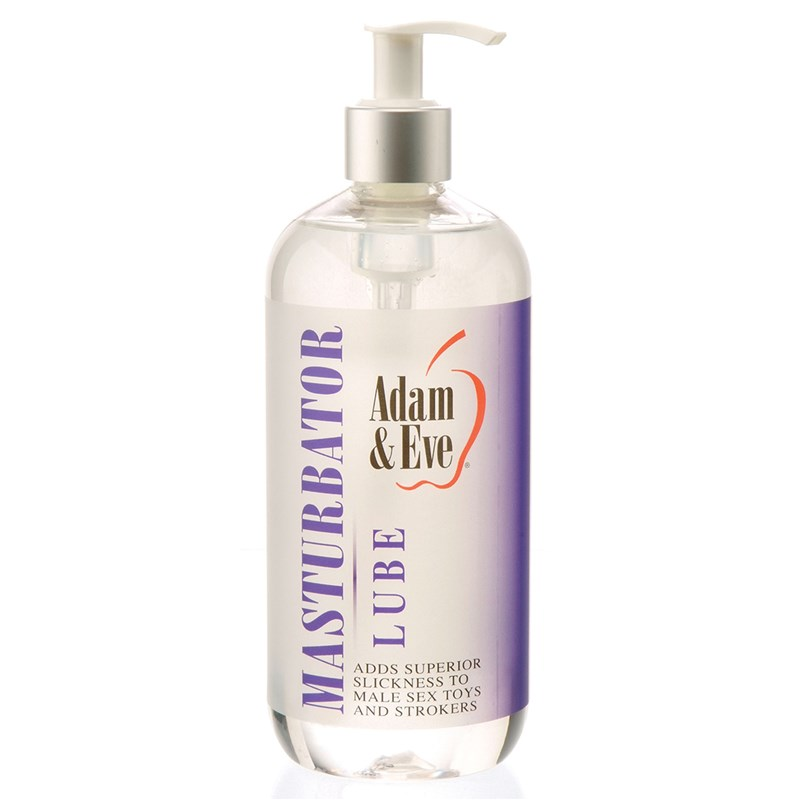 Adam & Eve Masturbator Lube