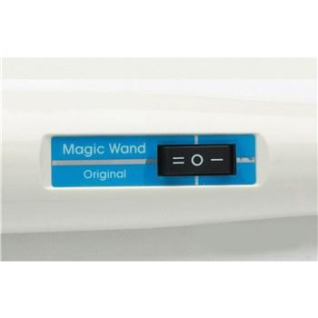 Magic Wand Original close-up of control panel