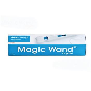 Magic Wand Original box