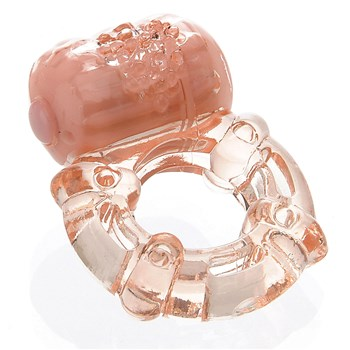 Big O Multi-Stage Vibrating Penis Ring