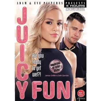 Juicy Fun box cover