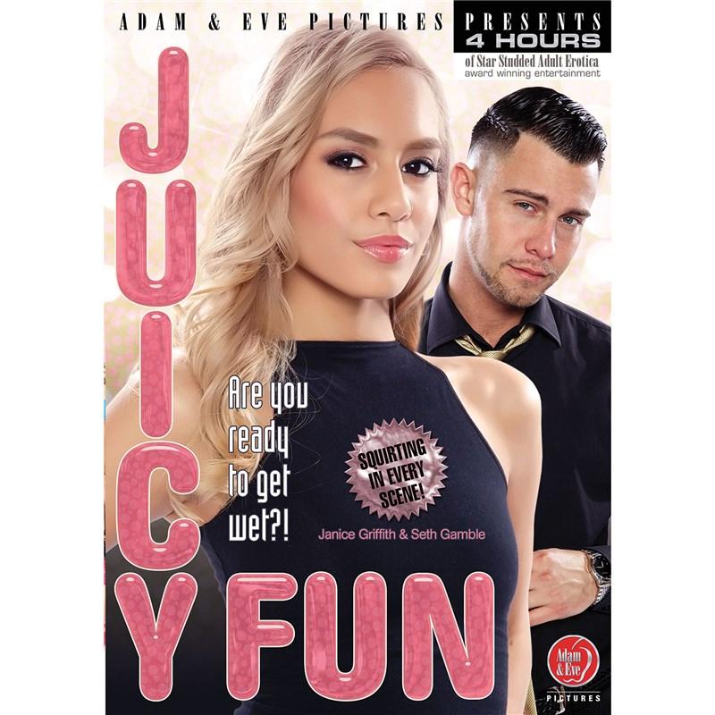 Juicy Fun