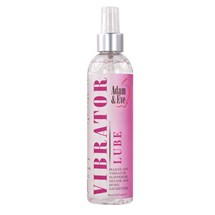 Adam & Eve Vibrator Lube 8 oz