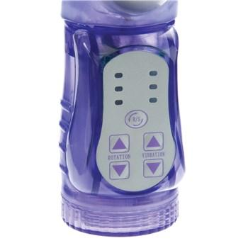 Wet Wabbit Vibrator controller close up