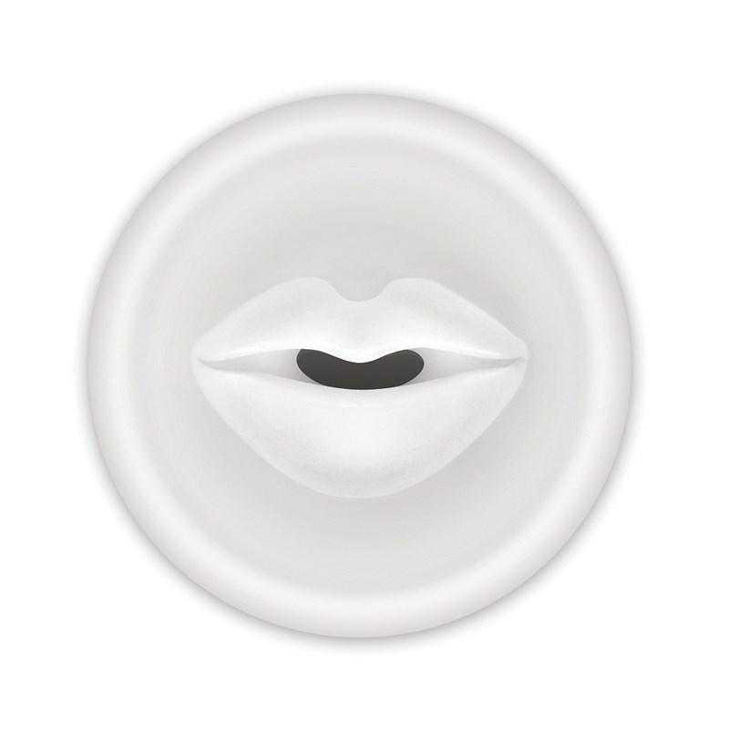 Renegade Universal Pump Sleeve: Mouth