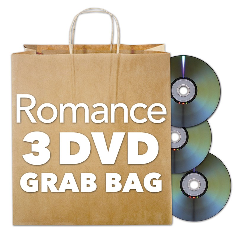 Romance DVD Grab Bag