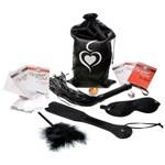 Weekend In Bed Lovers Bondage Kit