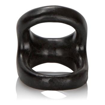 Colt Snug Tugger Penis Ring black front