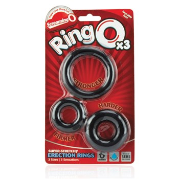 RingO Erection Rings package