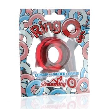 RingO's Penis Ring package