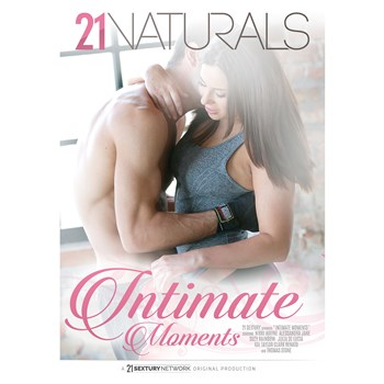 Intimate Moments Cover