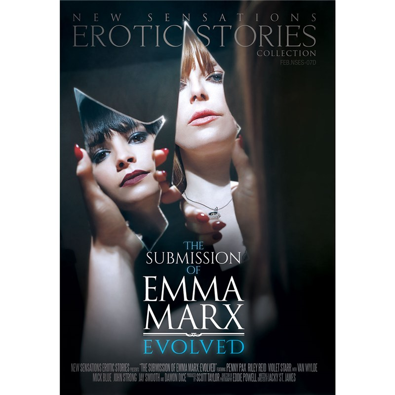 The Submission Of Emma Marx 4: Evolved