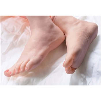 Miko Realistic Love Doll feet