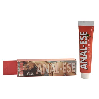 Anal-Ese with box