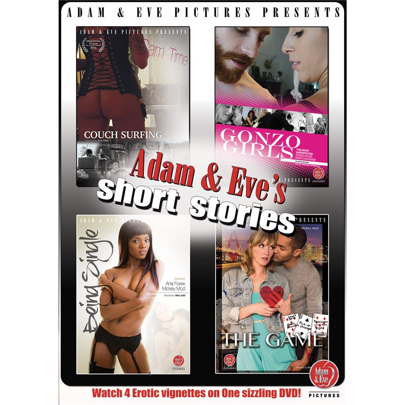 Adam & Eve's Short Stories